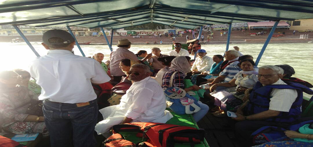 Rishikesh Visit