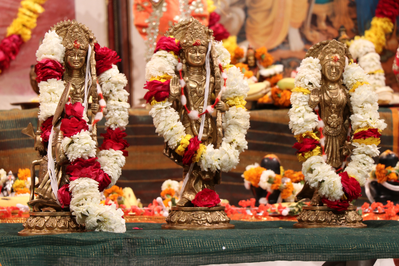 Ramnavami Celebration
